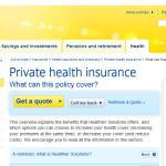 Aviva Health Insurance Review