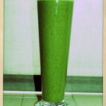 amy morris' deluxe supergreenbreakfast smoothie recipe