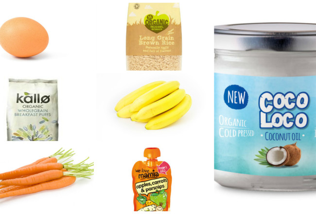 where I shop to pay less for organic food staples