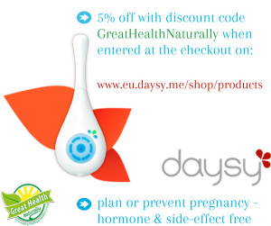 daysy discount code uk