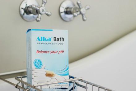 Alka Bath Alka Vita review great health naturally