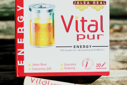vital pur energy drasanvi great health naturally product review