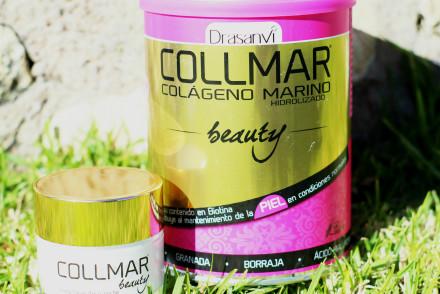 Collmar beauty range Drasanvi review